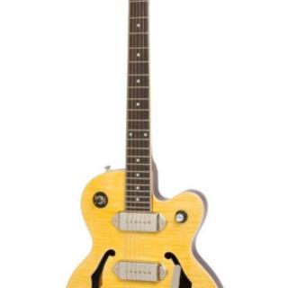 【新品未使用品】ギター セミアコ Epiphone(エピフォン)...