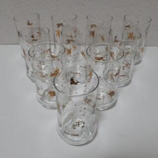 KIRIN LEMON  星座 グラス 10個