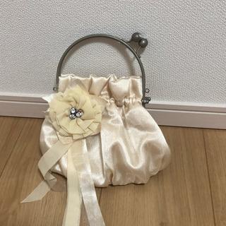 結婚式、二次会用バッグ