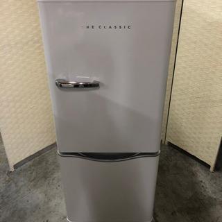 🌈🌈お洒落な2ドア冷蔵庫‼️高年式💫