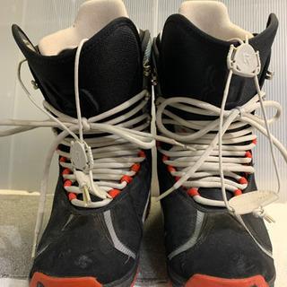 BURTON RULER スノーボード用ブーツ
