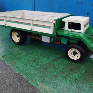 農機 アテックス 運搬車 SL420 中古 - 中央市