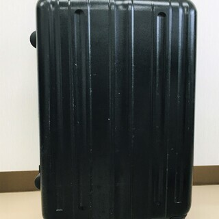 スーツケース Lサイズ ブラック 旅行日数7〜14日目安