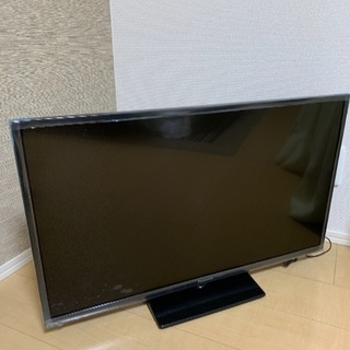 Panasonicテレビ32型2016年製