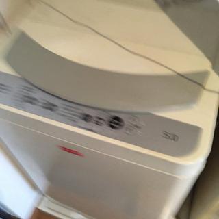 洗濯機売ります☆ 受け渡す方決まりました☆お問い合わせいた…