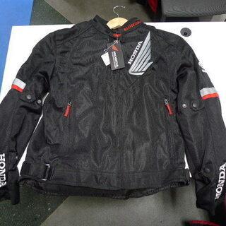 バイクジャケット 新品未使用 HONDA 新店舗開店セール