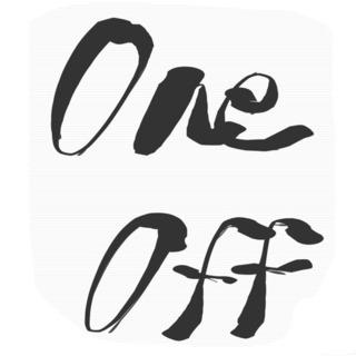 oneoff ネットショップ open