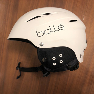 bolle スキー・スノボ用ヘルメット(子供用)