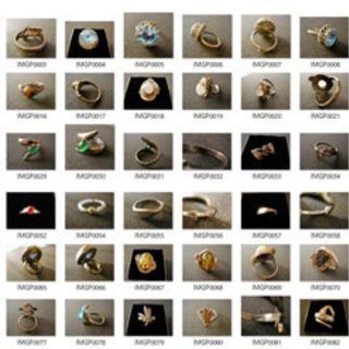 100〜2000円まで。指輪 大量出品予定 シルバー 天然石 ア...