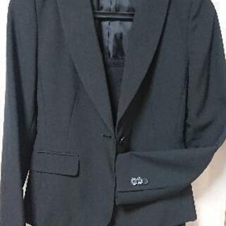 5号 黒スーツ