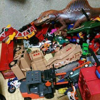 おもちゃ大量セット
