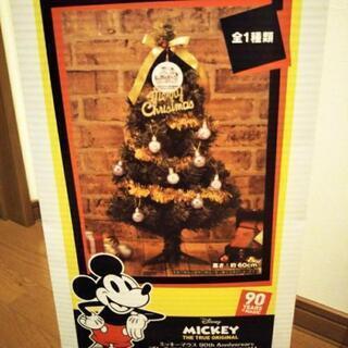 まだあります☆ミッキーマウスビッグクリスマスツリー 90thアニ...