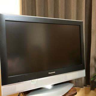 Panasonic viera テレビ 32型