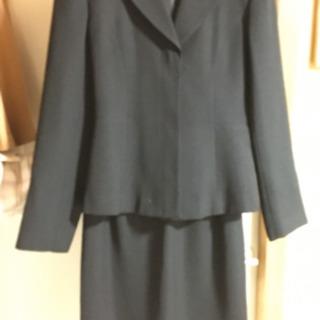 レディース スーツ 9号 黒
