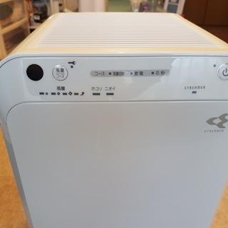 DAIKIN ダイキン 空気清浄機 10回程使用