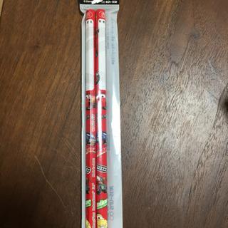定価126円 未使用 カーズ 赤鉛筆 2本