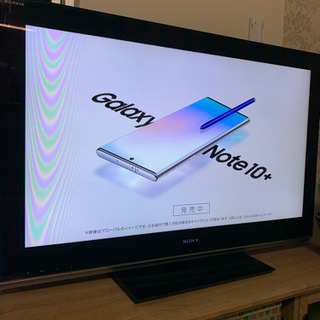 液晶テレビ+Blu-rayレコーダー まだまだ使えます