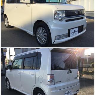 ☆H21年式 ダイハツ  ムーヴ  コンテカスタムX 4WD☆