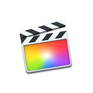 Final Cut Pro Xで動画編集を学びたい方募集!