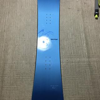 スノーボード板162cm