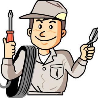 【正社員】電気工事士免許保有者