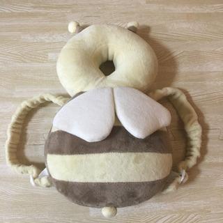ミツバチ ヘッドガード + おまけ