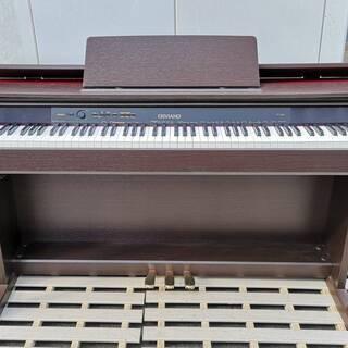電子ピアノ CASIO AP-460 BN CELVIANO 椅子付き