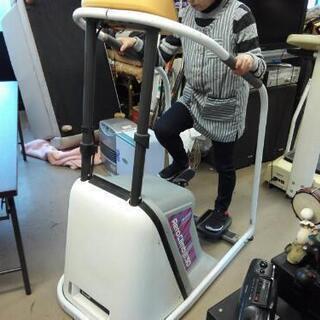 ¥25000  業務用足踏み 電動式  重量はかなり有りま…