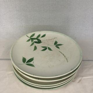 業務用 大皿 43cm 6枚 オードブル 盛り合わせ 特大 絵皿