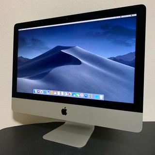 iMac2017 Retina 4K, 21.5-inch 使用...