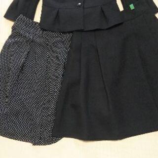 値下げ3,500円→1,500円へスーツ3点セット 美品 着れな...