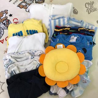 男の子用・赤ちゃん服