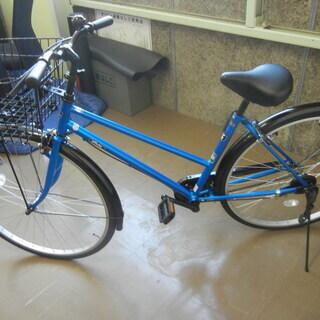 affche   自転車