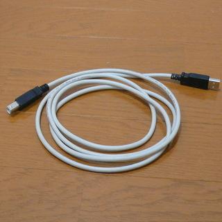 【中古品】USBケーブル