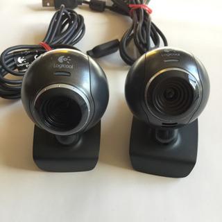 ウェブカメラ logicool