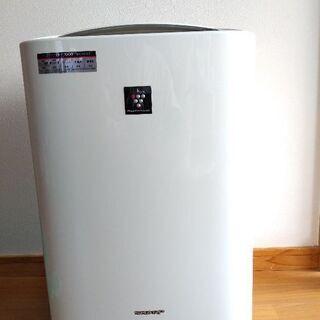 シャープ空気清浄機 プラズマクラスター7000
