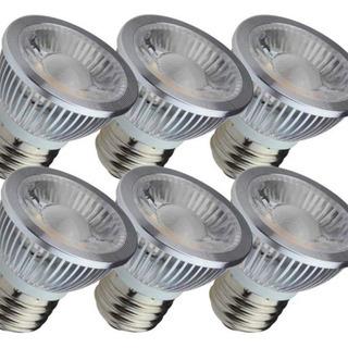 【新品・未開封】Drart LED電球 5W 口金E26