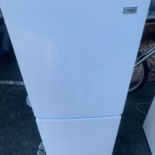 ☆ハイアール 冷凍冷蔵庫 JR-NF148A 2016年製 美品☆