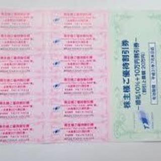 TOKAI 株主優待の画像