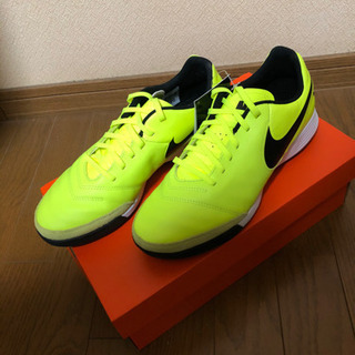 NIKE ナイキ フットサル/サッカーシューズ 26.5cm T...
