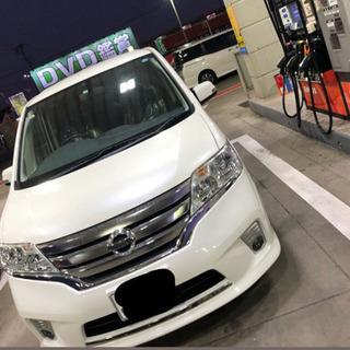 セレナc26 車検令和2年8月まで ハイウェイスター 込み込み価格