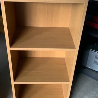 三段ボックス 棚 収納棚 カラーボックス 家具