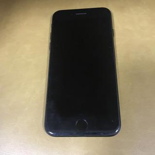 iPhone7 128GB simフリー ジェットブラック 3