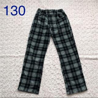 130 ㎝ コーデュロイパンツ 冬物