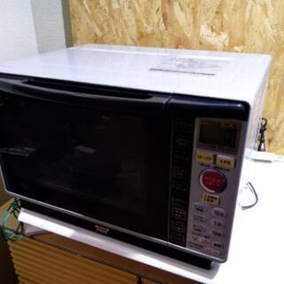 日立/オーブンレンジ/MRO-FT5/2012年製