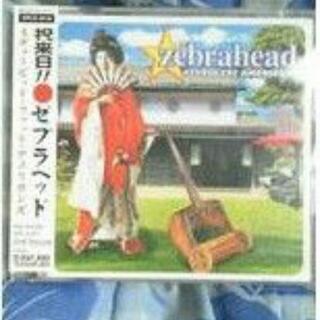 zebraheadCD