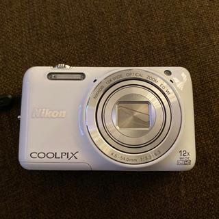 Nikon デジカメ S6600