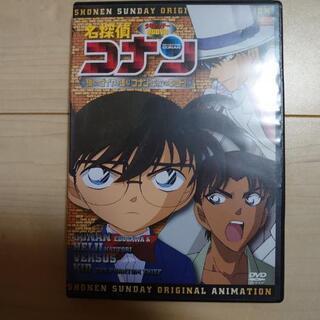 名探偵コナン非売品DVD