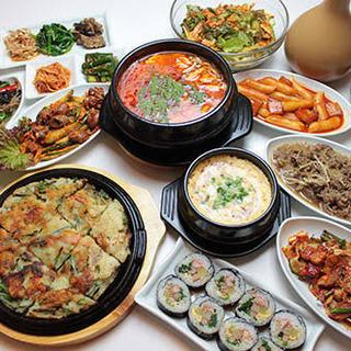 韓国好き🇰🇷集まれー❤️
