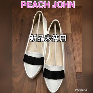 ピーチジョンPJ Peach John コルクソールスリッ…